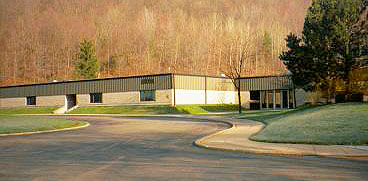 Seneca Highlands IU9 Vocational-Technical School